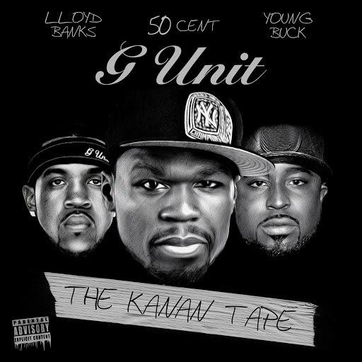 G-Unit альбом The Kanan Tape
