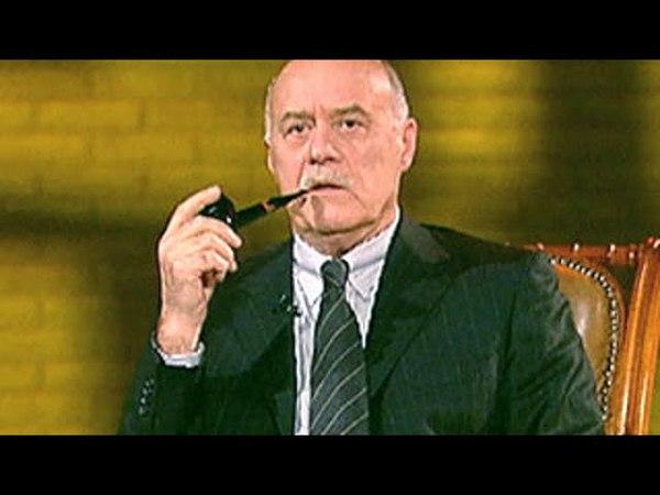 Станислав ГОВОРУХИН в передаче «Линия жизни» (ГТРК «Культура» /Россия/, 2004)