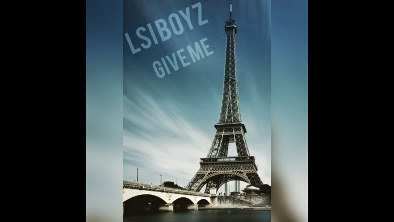 LSi BoyZ - Give Me (Original Mix)