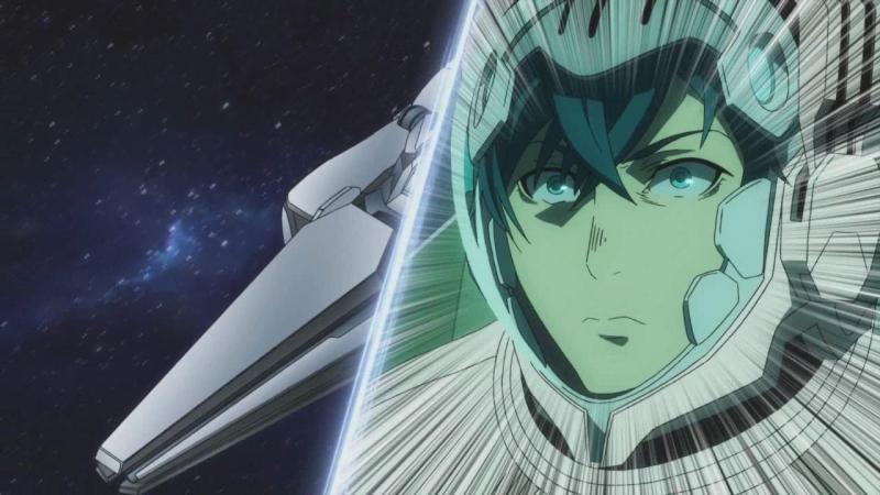 Космический линкор Тирамису / Uchuu Senkan Tiramisu - 3 серия [Озвучка: RaiKiri (AniWay.TV)]