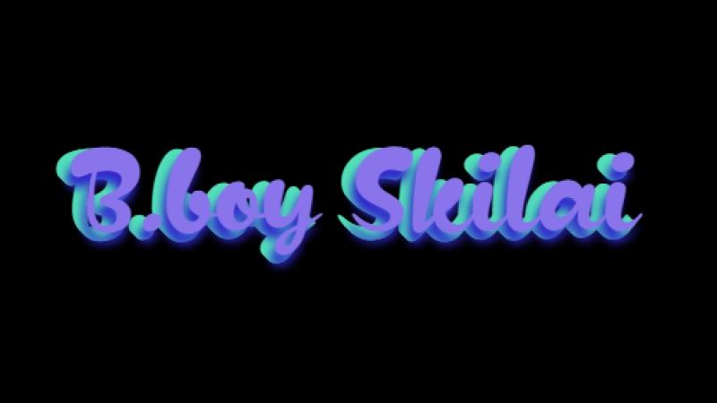 B.boy Skilai