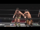 Joey Ryan vs Masahiro Takanashi DDT D Ou Grand Prix 2018 In Shin Kiba Day 7