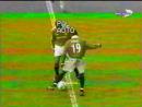 16.05.1999 Чемпионат Англии 38 тур Манчестер Юнайтед - Тоттенхэм Хотспур (Лондон) 2:1