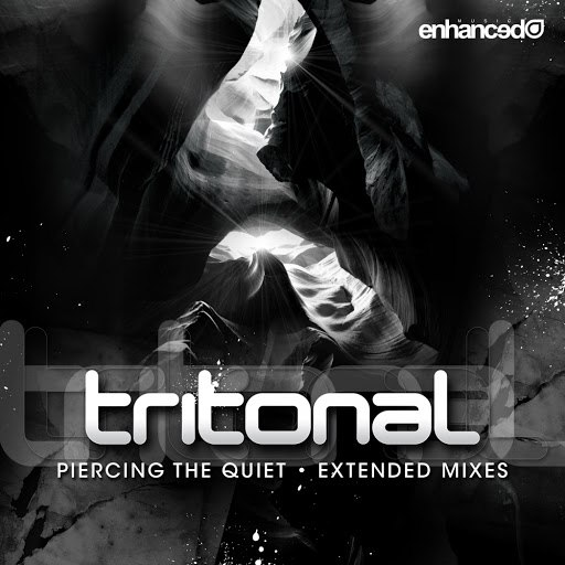 Tritonal альбом Piercing The Quiet (Extended Mixes)