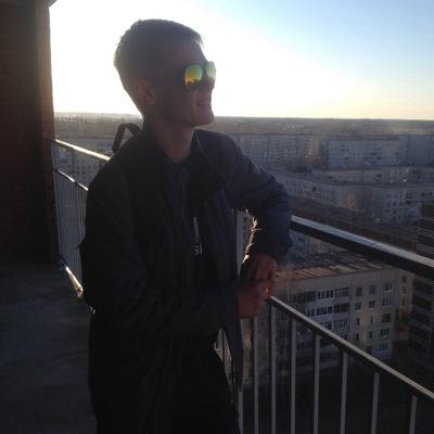 Кирилл Татанов