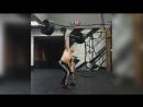 Тренируйся как силач старой школы, Виктор Блуд