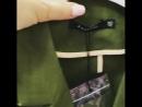 Стильный жакет от белорусского бренда FAVORINI