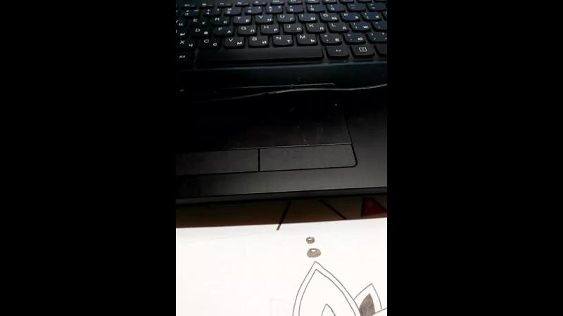 Рисуем эскиз