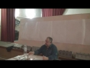 В.М. Минин семинар 11-12.02.2012 в Ярославле (1 из 7)