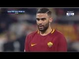 #Рома - #Беневенто 5-2 Гол #Дефрель (Пенальти) 11.02.2018