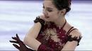 Evgenia MEDVEDEVA FS Olympics 2018