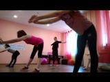 Направление Танце-двигательная терапия  Школа Оксаны Фёдоровой