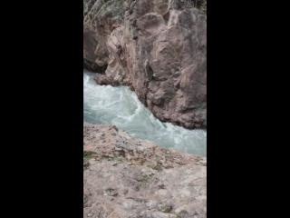 Гранитный каньон ( Адыгея)