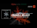 Techno music with Emanuele Millozzi - Geometric Perfection Podcast 002 Periscope