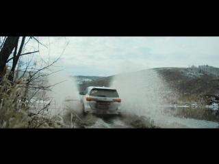 Toyota Fortuner: мнение Констанина Петрова