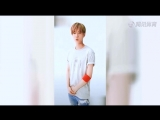 PROMO 180411 The 1st Football Class Promoting Video @ Lu Han