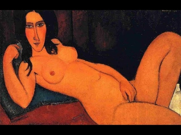 Дневник одного Гения. Амедео Модильяни. Часть III. Diary of a Genius. Amedeo Modigliani. Part III.