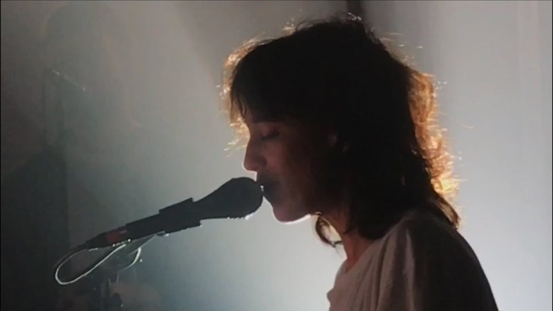 Charlotte Gainsbourg Village Underground London 2018 - Kate, Charlotte Forever, Rest