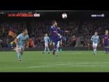 Испания Кубок Барселона - Сельта 5:0 обзор 11.01.2018 HD