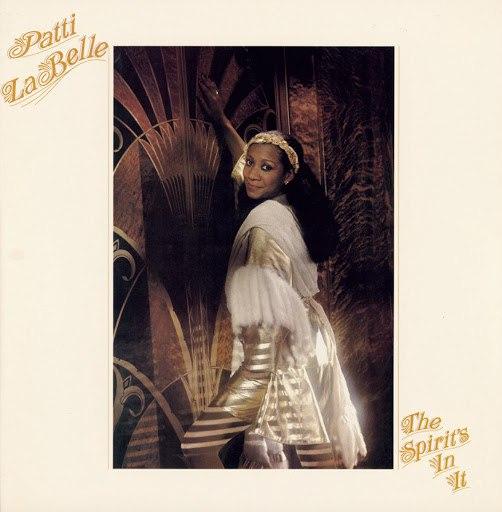 Patti Labelle альбом The Spirit's In It