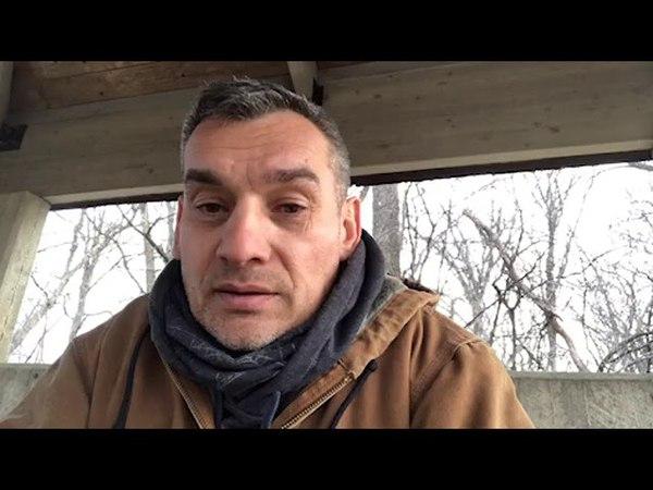 Rustam Tashbaev Надія Савченко символ сучасної української ментальності 22 03 2018