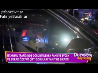 Duymayan kalmasın #StarTv HD_Mr Mrs.Özçivit 💕💕💕😍#BurakOzcivit #FahriyeEvcenOzcivit _1