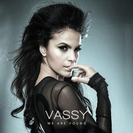 Vassy альбом We Are Young