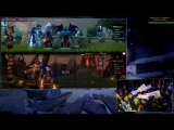 Team Liquid vs. LGD (Bo5) | SL i-League Dota 2 S4 Finals