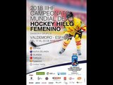 2018 IIHF ICE HOCKEY W.C. Div. II Group B NZL-TPE