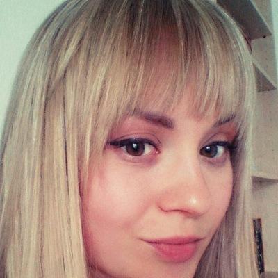 Юлия Либерт