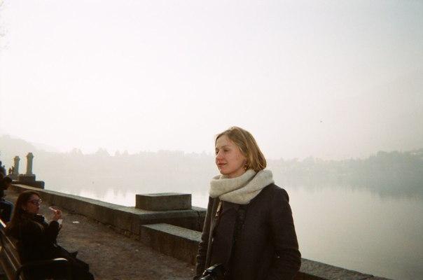 Анна Ромащенко | Москва