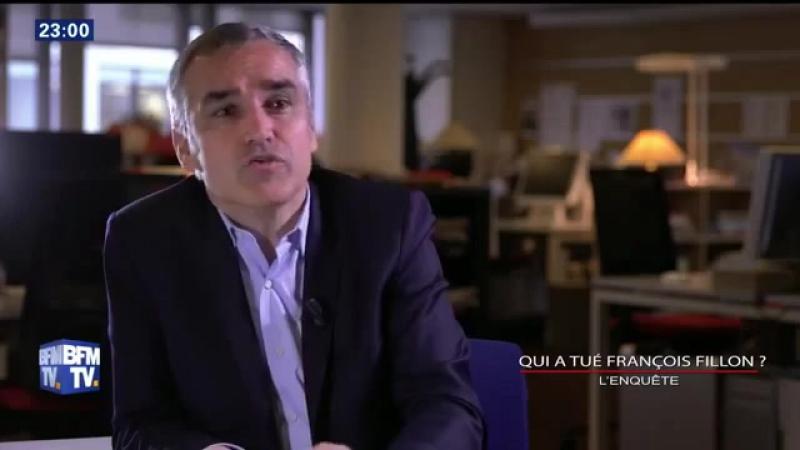 Qui a tué François Fillon? L'enquête.