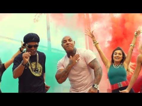 K2rhym, Ronaldinho - Oooh La La La La (EXCLUSIVE VIDEO) World Cup Song 2018   (أغنية كأس العالم)