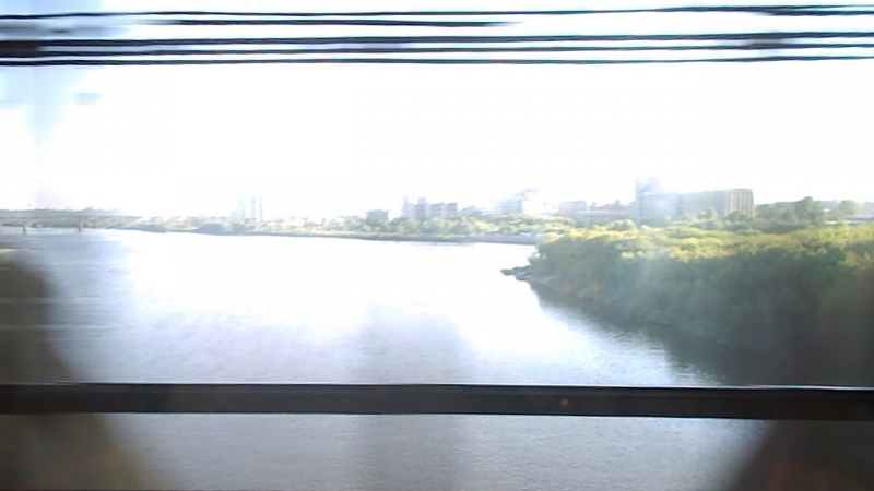 НН. Метромост и перекличка в вагоне метро