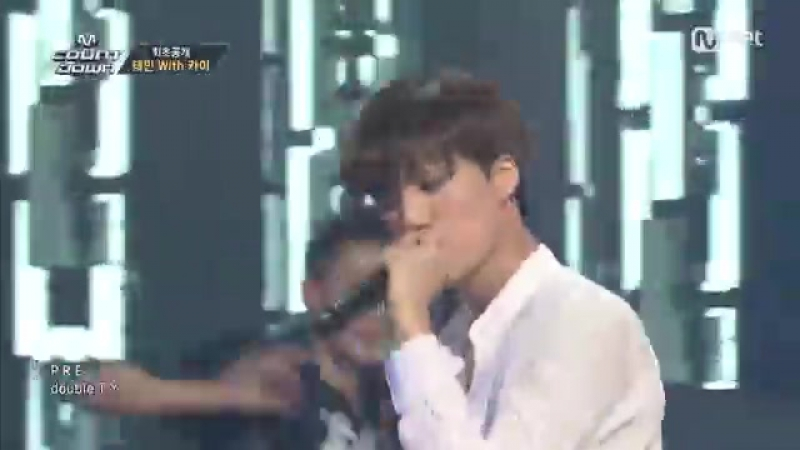 [STAR ZOOM IN] Tae min X Kai Pretty boy BFFs Collaboration!