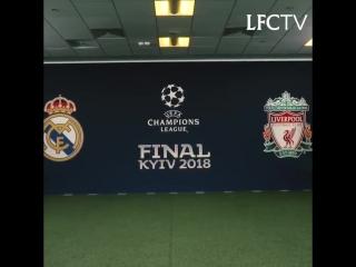 Kyiv 2018 Final Ліга Чемпіонів Champions League #Kyiv #Ukraine #UCL #UEFA #LFC #Saturday #Liverpool #SV_Київ