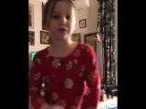Максим Фадеев поделился трогательным видео с шестилетней внучкой Ларисы Долиной