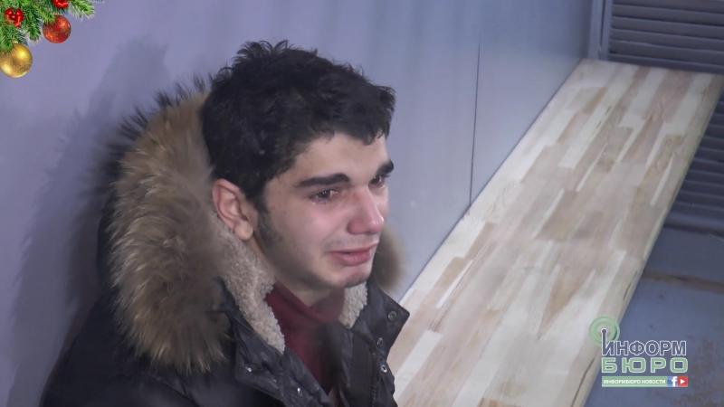 Суд по жахливій ДТП на Салтівському шосе Енгибарян визнав свою провину