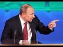 Прямая линия. Что говорил Путин об Украине... - YouTube