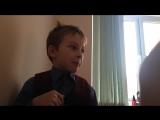 Как собирается разбогатеть парень в 8 лет