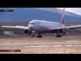 Оксана Бондарь: Необходимо добиться ежедневных рейсов «Аэрофлота» из Магадана в Москву