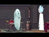 Dan Harmon Breaks Down the Biggest Rick and Morty Moments Ever GQ