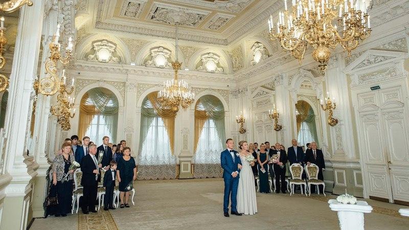 Серебряная свадьба 25 лет вместе | Ольга и Владимир | GoodLuckFilm