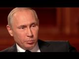 Предвыборное обращение Путина к народу