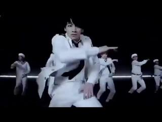 горячий бэд-бой кореи