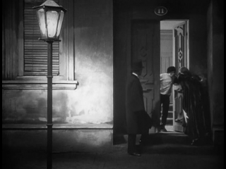 Доктор Мабузе, игрок / Dr. Mabuse, der Spieler (Фриц Ланг / Fritz Lang) [1922, Германия, детектив] Часть 1