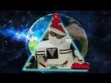 [dragonfox] Chikyuu Sentai Fiveman - 12 (RUSUB)