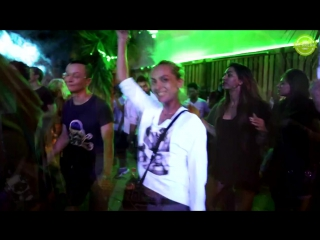 Вечеринки в Гоа, Клуб РеФреш, Морджим, Гоа. Goa Party | Re:FRESH Club, Morjim, Goa 2017.