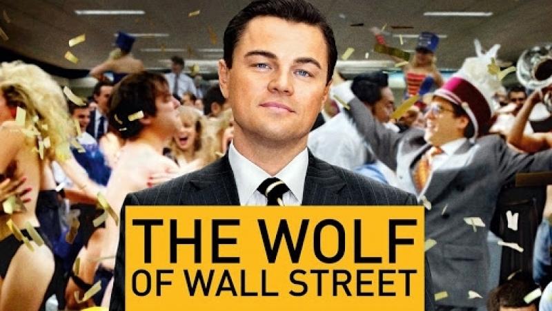 Волк с Уолл-стрит: The Wolf of Wall Street (2013) BDRip