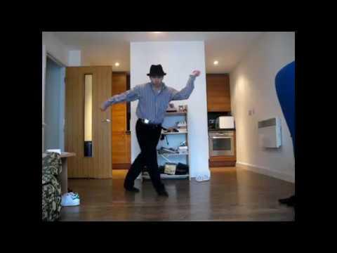 Electro Swing Dance: Jamie Berry feat Rosie Harte - Peeping Tom (again)